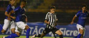 Foto: SantosFC